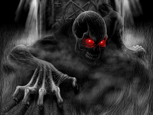 evil crawl